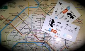 Paris Train And Metro Map by How To Use Metro Trains In Europe Frugal First Class Travel
