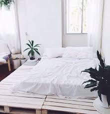 Best 25 Tall Bed Frame Ideas On Pinterest Pallet Platform Bed by Best 25 White Platform Bed Ideas On Pinterest Platform Beds
