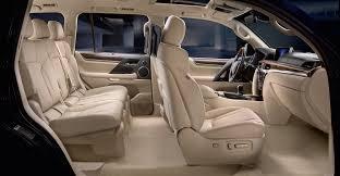lexus lx interior 2015 третье обновление принесло внедорожнику lexus lx дизель u2014 драйв