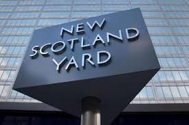 revealed scotland yard pays out 530 000 to consultancy run by