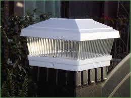 Solar Deck Lights Lowes - lighting fence post solar lights reviews fence post solar lights
