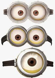 minions glasses print minions dave jorge stuart eyes