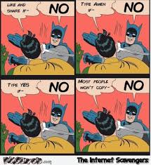Funny Batman Memes - funny batman social media like and share comic pmslweb