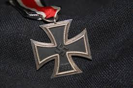 german iron cross 2nd class ww2 militaria