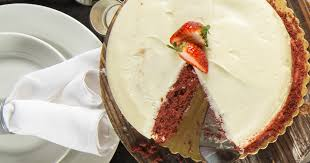 red velvet cake recipe traeger wood fired grills