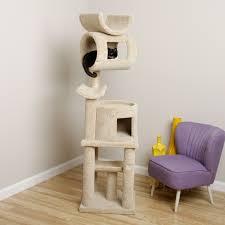 Modern Cat Tree Articles With Designer Cat Furniture Australia Tag Stylish Cat