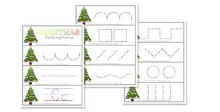 educational freebies christmas preschool printables money