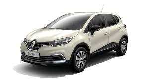 Renault Captur Bjarne Nielsen A S