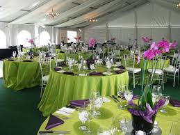 several things in wedding tablecloths as a part of wedding