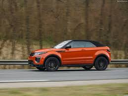 land rover brown land rover range rover evoque convertible 2017 pictures