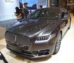 performance lexus lincoln new lincoln continental launches in china but can it compete there