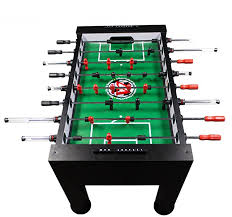 amazon com foosball table amazon com warrior professional foosball table toys games