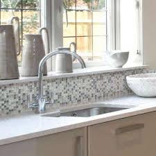 mosaic backsplash kitchen mosaic tile backsplashes tile the home depot