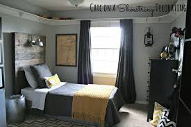Black Curtains For Bedroom Cool And Masculine Bedroom Design Ideas For Guys U2013 Vizmini