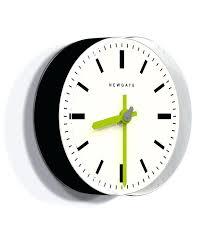 wall clocks modern minimalist wall clock modern and minimalist