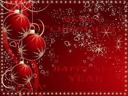 merry and best wishes for a happy new year