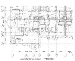 blueprint floor plan free floor plan vector free vector stock graphics