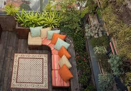 Small Terrace Garden Design Ideas Garden Graffiti Part 5 It S A Small World Small Space Garden