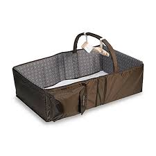 eddie bauer infant travel bed buybuy baby