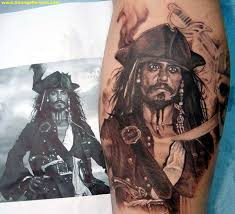 favorite tattoss pirates tattoos