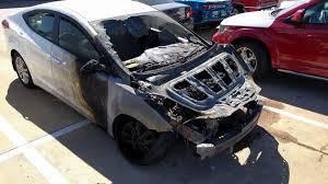 problems with hyundai elantra 2016 hyundai elantra spontaneous while parked 1 complaints