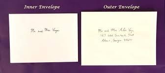 wedding invitations envelopes how to write wedding invitation envelopes in tbrb info