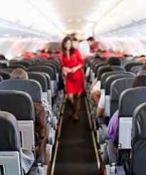rude behavior confrontation travel etiquette reaction