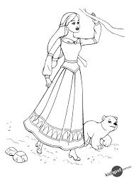 picture barbie coloring pages online free 30 with additional