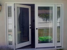 Replacing Patio Door Glass by Replace Sliding Glass Door With French Doors Images Glass Door