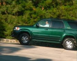 2000 toyota sequoia imcdb org 2001 toyota sequoia limited in curb your enthusiasm