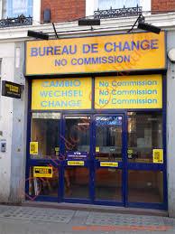 bureau de change commission listado de casas de cambio recomendadas en londres diario de un