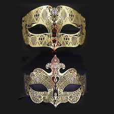 halloween masquerade mask compare prices on black gold masquerade mask online shopping buy