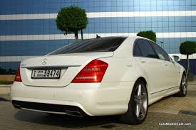 mercedes s500 amg for sale 2011 mercedes s500 amg road test automiddleeast com