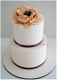 wedding cake designs sydney peony wedding cake sydney art