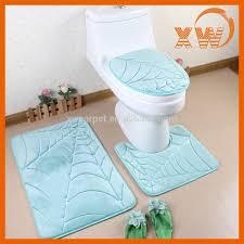 5 Piece Bathroom Rug Set by List Manufacturers Of Toilet Lid Rug Buy Toilet Lid Rug Get