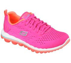 skechers skech air sunset groove fitness and fashion together