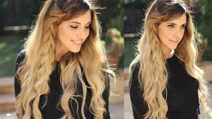 mermaid hair extensions beauty works hair extensions mermaid hair tutorial