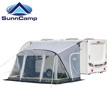 390 Awning Sunncamp Swift 390 Air Awning 2017 Model Purely Outdoors