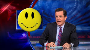 black friday the colbert report and daily show s best