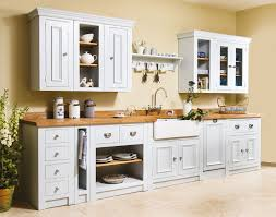 victorian painted creamery kitchen furniture