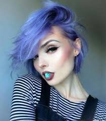 periwinkle hair style image the 25 best arctic fox periwinkle ideas on pinterest artic fox