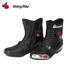 quality motorcycle boots compare prices on boots for motorbiking online shopping buy low