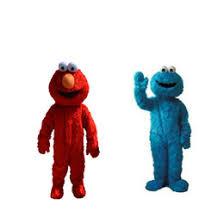 Elmo Halloween Costumes Discount Halloween Costume Elmo 2017 Elmo Mascot Halloween