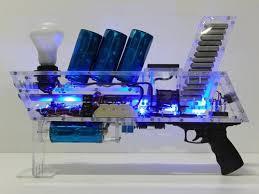 Cool Home Gadgets Cool Home Made Coil Gun