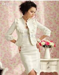 autumn and winter women u0027s skirt small suit jacket one piece dress