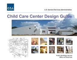 care centre design guide