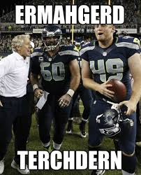Funny Seahawks Memes - a roundup of the best memes about last night s blown call in the