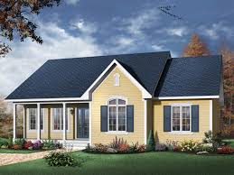 starter house plans holcomb hill one home plan 032d 0104 house plans and more