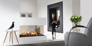 Contemporary Gas Fireplaces by Modern Gas Fireplaces Clean And Contemporary Design