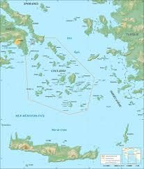 cycladic culture wikipedia